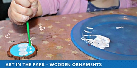 Wooden Ornaments tickets