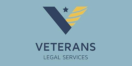 Legal Aid for Veterans in a Time of Covid tickets