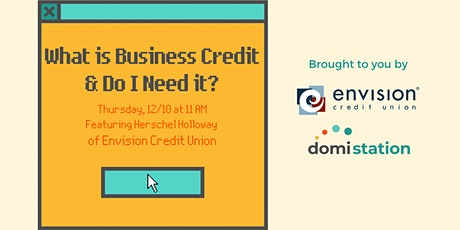 What is Business Credit and Do I Need it? tickets