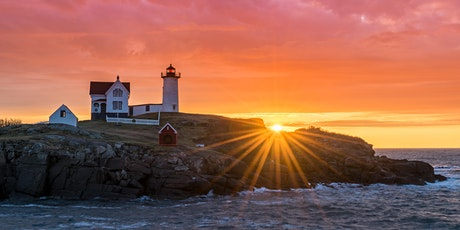Lighthouses of Maine tickets