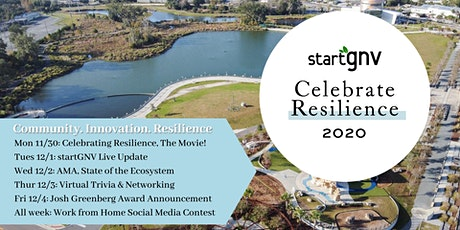 Celebrate Resilience 2020 tickets