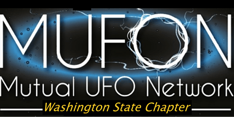 WA MUFON Dec Zoom Webinar tickets