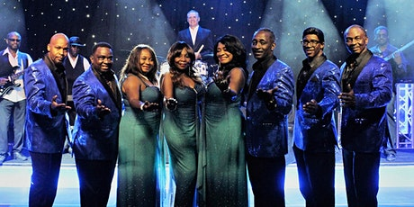 The Motowners - The Ultimate Motown Tribute (Special Holiday Show) tickets