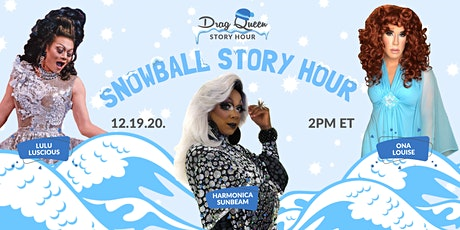 Snowball Story Hour tickets