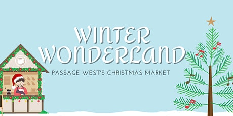 Passage Christmas Market tickets