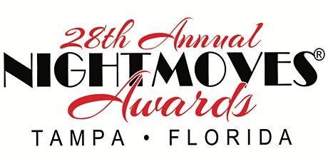 28th Annual NightMoves Awards tickets