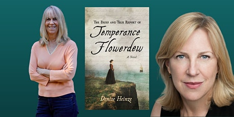 A Walk Through History with Denise Heinze and Christina Baker Kline tickets