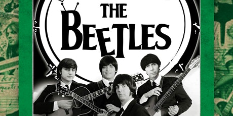 THE BEETLES tickets