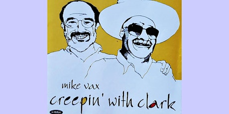 The Nash Under the Stars: Mike Vax - A Tribute to Clark Terry (Matinee) tickets