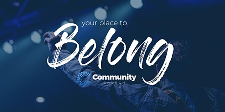Sunday Gathering - Nov 29 - 9 am (Kids Ministry Available // 4-11yrs) tickets