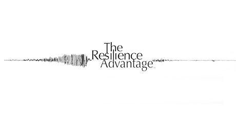 Resilience Advantage Episode & Webinars tickets