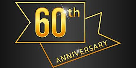 60th Anniversary Service - International Gospel Centre - Sun, Nov 29 - 10:3 tickets