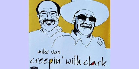 The Nash Under the Stars: Mike Vax - A Tribute to Clark Terry (Sunset) tickets