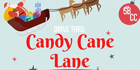Candy Cane Lane tickets