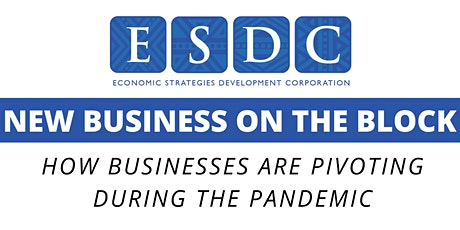 How Businesses Are Pivoting During the Pandemic tickets