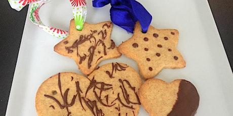 Atelier de cuisine pour enfant (biscuit) tickets