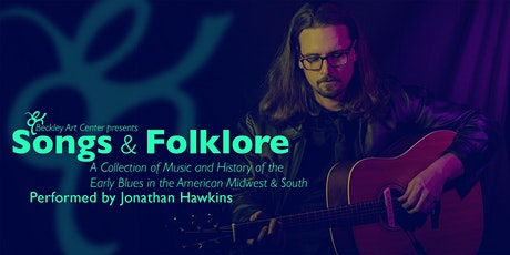 Songs and Folklore | Encore Performance tickets