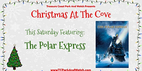 Saturday Christmas Drive-IN Movie Nights | Polar Express tickets