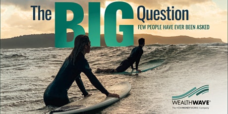 The Big Question tickets