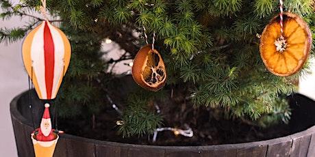 Zero-Waste Tree Decorating Workshop tickets