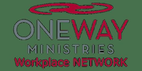 2021 Workplace Network Prayer Summit tickets