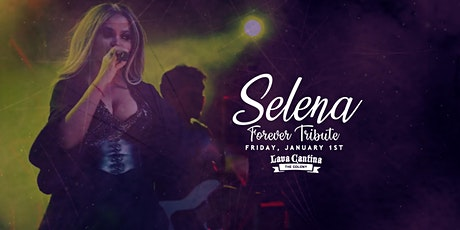 Selena Forever Tribute [4-Ticket Minimum for a Table] tickets