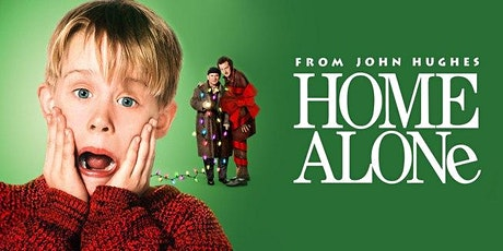Christmas Cinema Drive-In  - Home Alone -  Whitworth Centre Darley Dale tickets