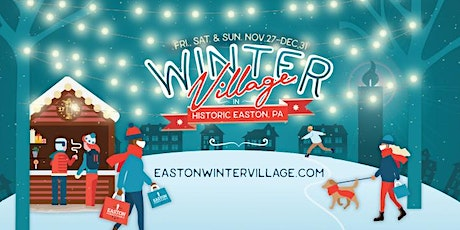Easton Winter Village Ice Skating tickets