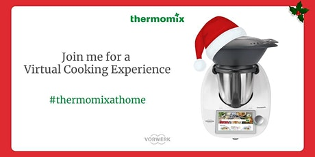 Thermomix Christmas Tree Bread workshop tickets