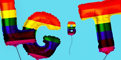 LGBTQ2SAI+ terminology and definitions MAR 17TH, 2021 10AM -12 PM tickets
