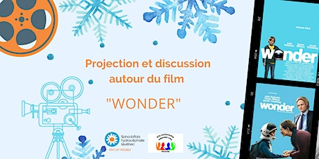 Wonder - visionnement de film et discussion billets