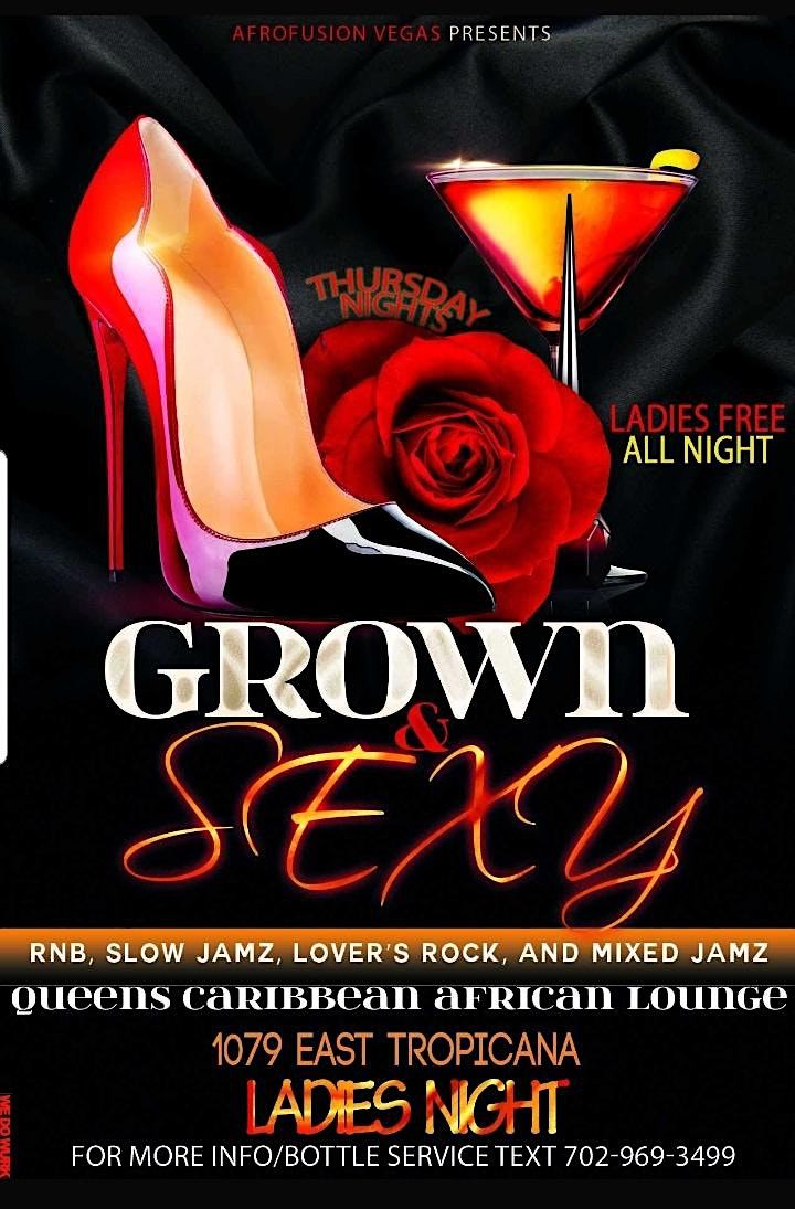 LADIES FREE  NIGHT  THURSDAYS/1 free glass of wine or liquor before 12A image