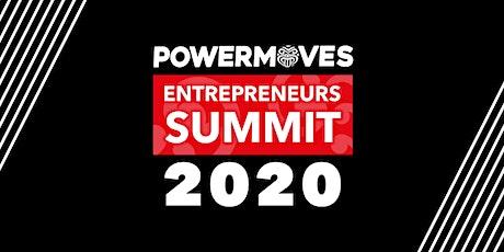 2020 POWERMOVES Entrepreneurs Summit tickets