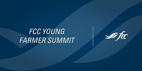 FCC Young Farmer Summit tickets