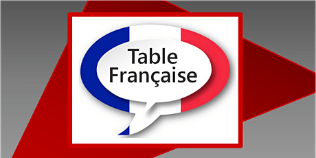 French Language Table tickets