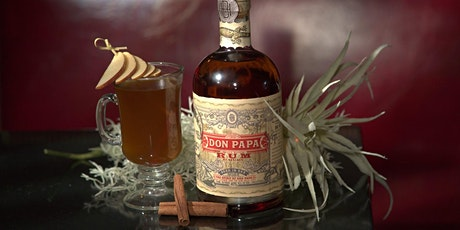 Holiday Cocktail Kits featuring Don Papa Rum Dec. 17th tickets