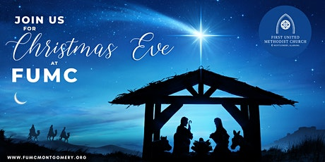 2:00 Christmas Eve Candlelight Service tickets