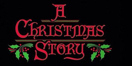 QUANTICO - Movie: A Christmas Story tickets