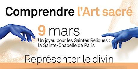 Un joyau pour les Saintes Reliques : la Sainte-Chapelle de Paris billets