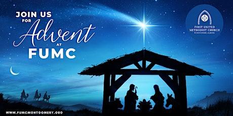 December 6th 11:00 Worship tickets