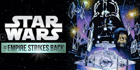 QUANTICO - Movie:  Star Wars: The Empire Strikes Back tickets