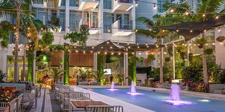 $20- Two Hour Open Bar  - Access to our Roof Top Pool @ The Fairwind Hotel tickets
