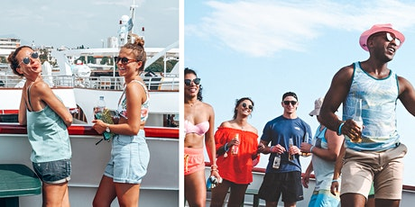 The Yacht Life - Socializing on a Yacht - Event tickets