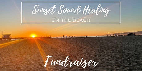 Full Moon Lunar Eclipse Sound Healing Fundraiser tickets
