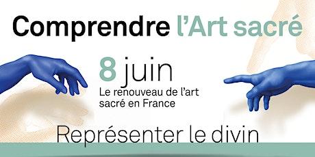 Le renouveau de l'art chrétien en France tickets
