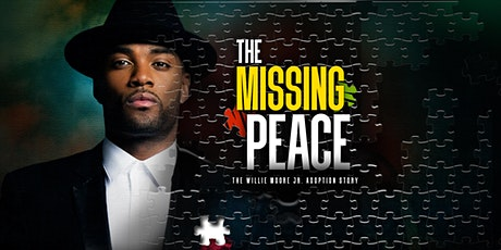 THE MISSING PEACE MOVIE tickets
