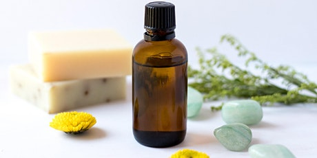 Essential Oils For Healthy Living tickets