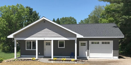 Habitat Homeownership Info Session - 12/18/2020 - 10:30am tickets
