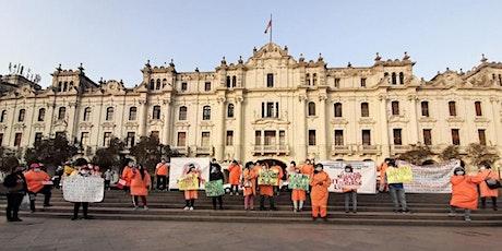 Más allá de la cuarantena en Perú - Beyond the Quarantine in Perú tickets