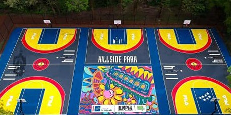 Hillside Park Summer Basketball Classic tickets